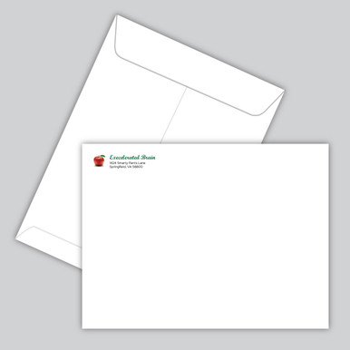 10x13 Catalog Envelope