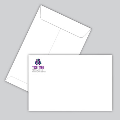 "6"" X 9"" Catalog Envelope, 6x9 Catalog Envelope"