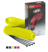 Progrip Fork Gaiters YELLOW 42-50mm