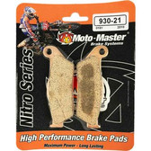 Brakepad front Husaberg: all models , GAS GAS. Sherco   Husqvarna front: all models, KTM , TM