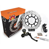 Moto-Master SM KIT Suit WRF 320mm Oversized Brake Setup