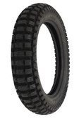 "Mountain X Hybrid 110/90 19"" Rear Motoz DOT Approved Tyre"