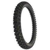 "Mountain X Hybrid 80/100 21"" Front DOT Front Tyre"