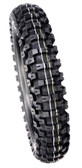 "Tractionator 130/90 18"" Enduro I/T Motoz Tyre - Dot Approved"