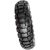"Tractionator Desert H/T 110/90 19"" Motoz Tyre - Dot Approved"