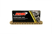 RHK CHAIN - 520 120L Gold Mx Racing - Heavy Duty