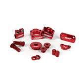 RHK Red Crf250 R 04-09 / X 06-13  Bling Kit