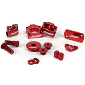 RHK Red Rmz250 07-16, 450 05-16 Bling Kit