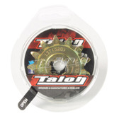 CR 250/500 RF G/BOX SPKT TALON  13t frt