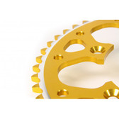 Talon 39t Husky Gold Rear Sprocket