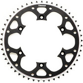"Talon ""BLACK"" 51t Husky Rear Sprocket CR/WR/TE/TC/125-630 1990-13"