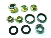 Shock bearing KTM /Husaberg fitment guide below