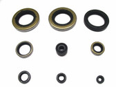 KX500 86-04 oil seal set