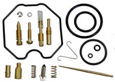 Carby Rebuild Kit HONDA	XR200	1998-2002