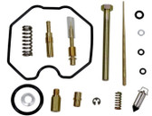Carby Kit XR400 HONDA	XR400	1998-2004