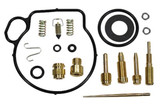 Carby Kit TTR50 YAMAHA	TTR50	2006-2013