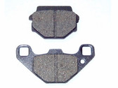 KTM/Kaw Front Brake Pads fitment guide below