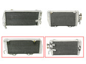 RMZ450 2005 Std Radiator Set