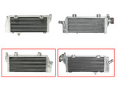 KTM125SX 07 Std Radiator Set