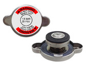 Radiator Cap BAR 1.6,ID 37mm PSI 23 UNIVERSAL CAP