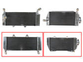 CRF450X  2005-16 STANDARD Radiators