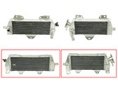 Radiator Set KDX200