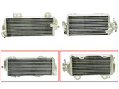 RMZ250 10-13 STD Radiators