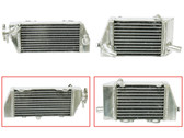 KTM85SX 13-17 STD Radiators