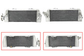 KTM125/250 98-06 STD Radiators