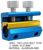 CABLE OILER Twin lock