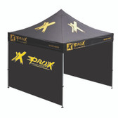 ProX paddock tent PLEASE NOTE SIDESCREENS IN PICTURE NOT INCLUDED