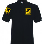 PROX Polo Black