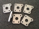 Husqvarna XC/CR/WR 500cc 83-84 H/D Engine mounts