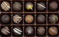 15 Piece Truffle Assortment