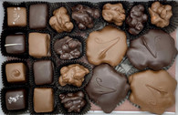 1 lb. Nut and Chewy Assortment