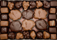 1 1/2 lb. Nut and Chewy Assortment