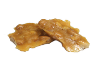 6 oz. Peanut Brittle