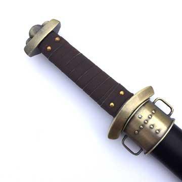 Norse Warrior Viking Sword HIlt
