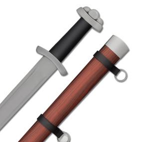 Practical Viking Sword by Paul Chen