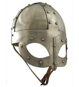 Spectacle Viking Helmet 2