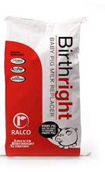 Birthright Bag