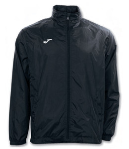 Iris Rain Jacket Junior by Joma. Available now from Andreas Carter Sports.