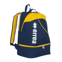 Lynos Rucksack by Errea. Available now from Andreas Carter Sports.