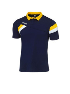Force Polo Shirt Youth, by Errea. Available now from Andreas Carter Sports.