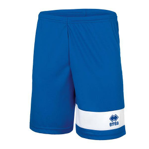 Marcus Shorts Junior by Errea. Available now from Andreas Carter Sports.
