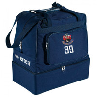 AFC Sudbury Academy, Kit Bag by Ascar. Available now from Andreas Carter Sports.