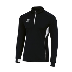 Errea Farlek, Adult Warm Up Top by Errea. Available now from Andreas Carter Sports.