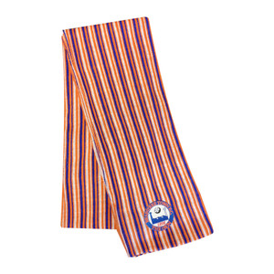Braintree, Varsity Scarf by Ascar. Available now from Andreas Carter Sports.