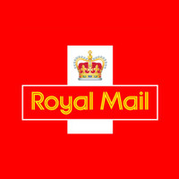 1st Class Small Parcel, Collection Upgrade Service by Royal Mail. Available now from Andreas Carter Sports.