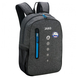 Braintree Town F.C., Rucksack by Jako. Available now from Andreas Carter Sports.